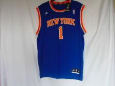 New York Knicks NBA Basketball Jersey - Stoudemire #1 - Mens Large - NWT