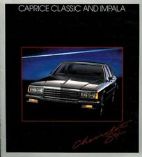 repair manuals literature for chevrolet caprice ebay rh ebay com Buick Roadmaster 1987 Chevy Cars