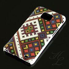 Samsung Galaxy S2 i9100 Hard Handy Case Schutz Hülle Motiv Etui Schale Bunt