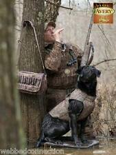 Avery Greenhead Gear Neoprene Dog Boater's Dog Parka Buck Brush BB Vest 2XL XXL