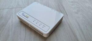 Huawei EchoLife HG612 3B VDSL Fibre Modem - White