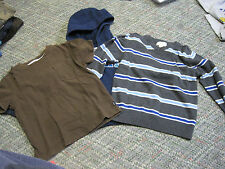 Lot of 3 Boys Shirts Size 3T, Hoodie, Sweater, Tee, Adidas, Baby Gap Childrens