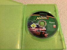 Midtown Madness 3 Original alte XBOX Spiel Jungen Mädchen Kinder Autos Racing fastpost
