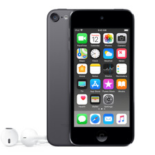Apple iPod Touch 6th Generation 16GB SPACE GREY / (LAST GEN) (AMAZING VALUE) (C)
