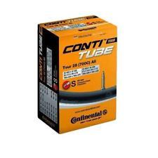 Continental Bike Inner Tube Tour 28 700 32 47 Presta 42mm cycle valve - Tour