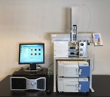 Thermo Accela UHPLC | PDA + Pump 600 + Open Autosampler / PAL | PC & Software