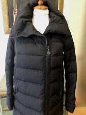 Moncler coat Jacket Down Women Size 1 Very Gently Used