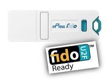 Feitian ePass FIDO U2F Google Gmail USBKEY 2-Step authentication security token