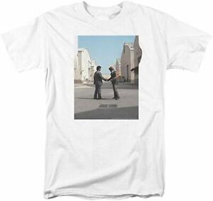 PINK FLOYD T-shirt Wish You Were Here The Wall MOTHER dark side moon vinyl cd W