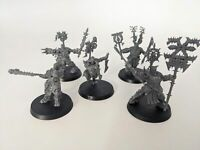 Khorne Skull Reapers (AC072)