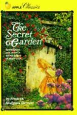 The Secret Garden by Burnett, Frances Hodgson