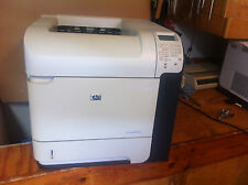 HP P4015N LASERJET PRINTER  USED WITH 30 WARRANTY
