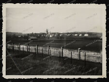 jedlicze-podkarpackie-Krosno-Polen-Panorama-1940-Lager-WW2-Wehrmacht-4