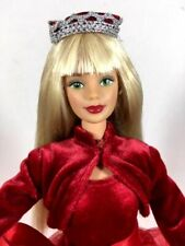 """Contemporary Barbie """"Very Velvet"""" Mackie Face doll in a fabulous outfit!"""