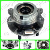 FRONT WHEEL HUB BEARING ASSEMBLY FOR 2006-2010 INFINITI M35  AWD ONLY FOR 1 SIDE