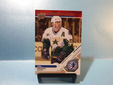 Mike Modano 2019 UD National Hockey Card Day # NHCD-12