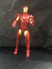 "Marvel Legends Terrax Series EXTREMIS IRON MAN 6"" Action Figure Hasbro 2012"