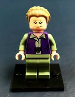 Genuine LEGO Minifigure Star Wars General Leia- Complete  - sw718
