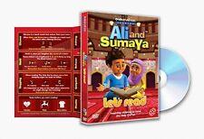 Ali and Sumaya - Lets Read: (The Holy Quran)