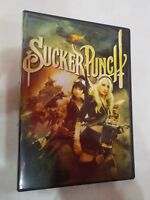 Sucker Punch - Film in DVD - Originale - Nuovo! - COMPRO FUMETTI SHOP