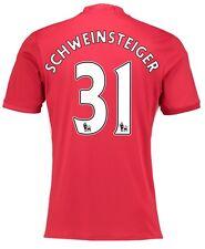 Trikot Adidas Manchester United 2016-17 Home - Schweinsteiger 31 [164 bis 3XL]