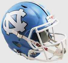 NORTH CAROLINA TAR HEELS UNC Riddell SPEED Full Size Replica Football Helmet