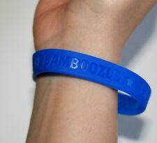2012 Bamboozle Foo Figthers Bon Jovi Asbury Park NJ Concert Wrist Bracelet NOS