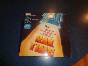 LP     RAK TIME  1980  EMI 1C 070-63697