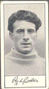 Barratt - Famous Footballers, Series A.6 - 19 - R Matthews, Chelsea