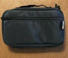 Travelmall brand Makeup brush bag - NEW NO packaging - 100% Clean - Black