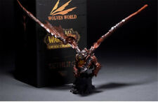 Wow World Of Warcraft Deathwing Cataclysm Neltharion PVC Action Figure Toy 20CM