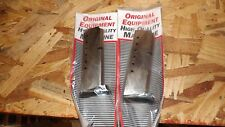 2 - 9rd - Astra A-75 & A75 -- factory NEW 9mm magazines clips -Stainless (a126*)