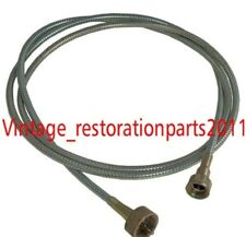 """AFTERMARKET NEW TACHOMETER CABLE MINNEAPOLIS MOLINE 56""""- 261609, 720952AS,104990"""