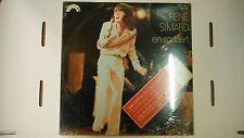 33 RPM Vinyl Rene Simard En Concert Nobel NBL-605 111214KME