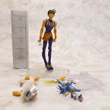 #9f8564 Japan Anime Figur Figma Jojo's Bizarre Adventure