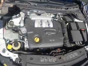RENAULT LATITUDE ENGINE PETROL, 3.5 V6, X43, 01/13- 5ZV(604)