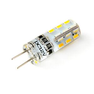 G9 G4 B15 E12 E14 LED Crystal Corn Bulbs 3014 SMD Silicone Lamp 220V AC 3/5/9W