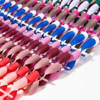 manucure les ongles artificiels couverture complète faux ongles faux ongles