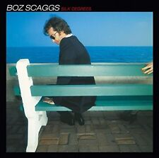 Boz Scaggs - Silk Degrees [New CD] Japan - Import