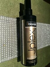 Jerome Russell Bblonde Jplex Bond HAIR PERFECTOR 250 ML BLEACHED & COLOURED HAIR