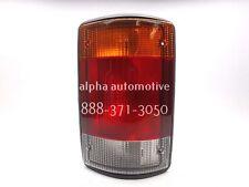 NOS New 1992-1994 Ford E150 E250 E350 Right Tail Light Taillight Taillamp