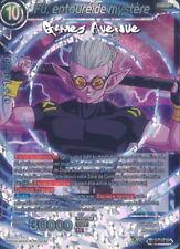 Dragon Ball Super Card Game ! Fu, entouré de mystère BT3-118 SR - VF/SUPER