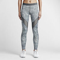 Nike Pro Hypercool Tidal Women's Training Tights $70 Compression Pants 725479