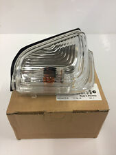 Mercedes Sprinter Mirror Indicator Lense With Bulb R/H Mekra OE Spec