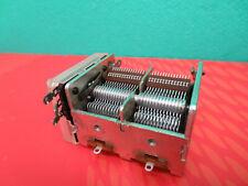 1x  Alps Drehkondensator mit Poti  2x 450pF + 93 KΩ.   bl3