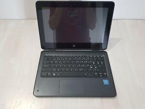 NOTEBOOK HP PROBOOK X360 11 G1 INTEL PENTIUM N4200 4GB RAM 128GB SSD WEBCAM