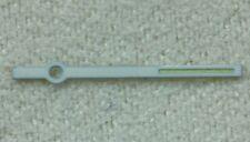 SFERA BIANCA MINUTI CAS.4  -HAND MINUTE WHITE-13 1/5mm FORO 90