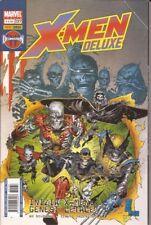 X-Men Deluxe N° 137 - Panini Comics - ITALIANO USATO SUFFICIENTE