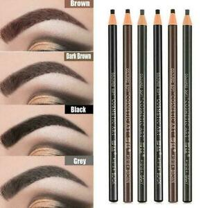 Waterproof Eyebrow Pencil Long-lasting Easy Wear Eye Tint Makeup Brow Dye P G1Z1