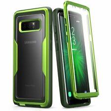 For Samsung Galaxy Note8, Original i-Blason Case Belt Clip Shell Cover w/ Screen